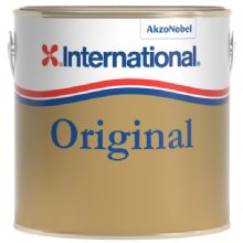 International Original Varnish